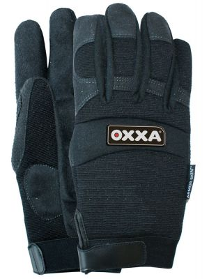 10503800 OXXA X-Mech 605 Thermo
