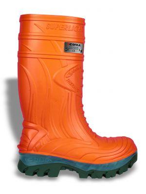 134495 Cofra Thermic Orange S5 CI HRO SRC