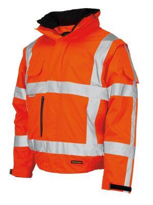 Parka RWS Tricorp TPR3001 Fluor Oranje