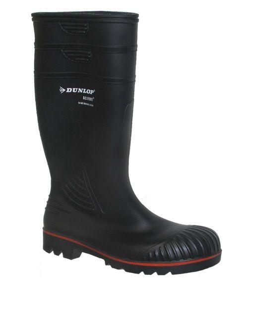 Werkschoenen Laarzen.Dunlop Acifort S5 Sra Werkschoenen En Laarzen Online Voordelig